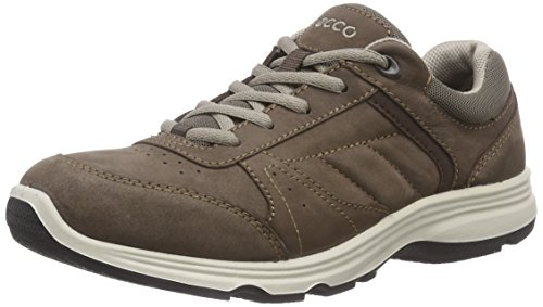 ECCO Light Iv Ladies Scarpe Sportive Outdoor, Donna, Marrone(Espresso/Stone 53019), 40