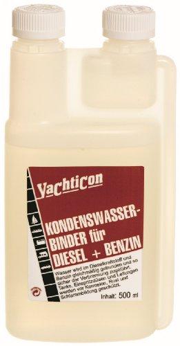 Yachticon Für Diesel- und Benzin Kraftstoffe
