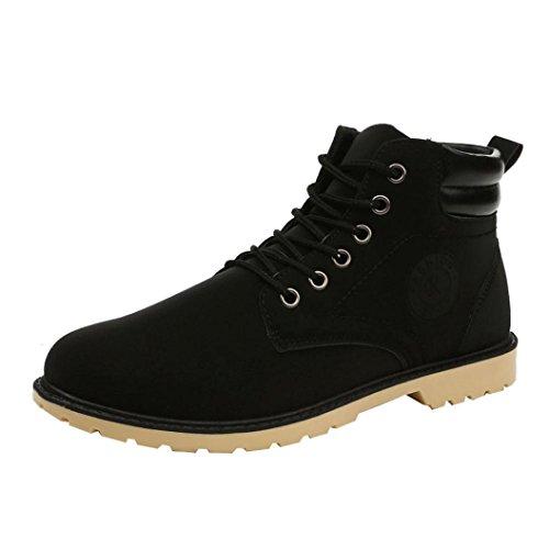 landfox-botas-de-tobillo-de-hombres-botas-forradas-de-piel-botas-de-martin-zapatos-41-negro
