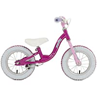 Sunbeam Girl's Sun Skedaddle 12/5 1/2 R G Bike