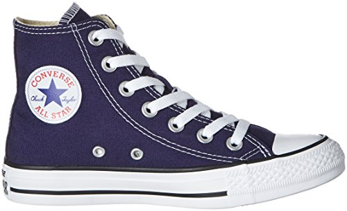 2converse all star collo alto con cerniera