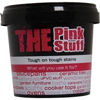 The Pink Stuff - The Miracle Paste All Purpose Cleaner 500g (B00533AS5Q) | Amazon price tracker / tracking, Amazon price history charts, Amazon price watches, Amazon price drop alerts
