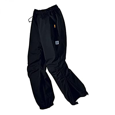 Jack Wolfskin RAIN PANTS MEN von Jack Wolfskin - Outdoor Shop