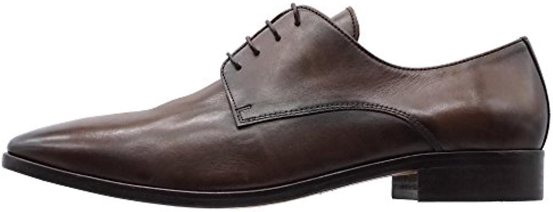 Melvin & Hamilton Oskar 7, Zapatos de Cordones Derby para Hombre