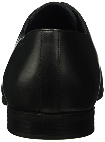 Joop! Kleitos Derby Lace Ii Antik Leather, Derby homme Noir - Noir (900)
