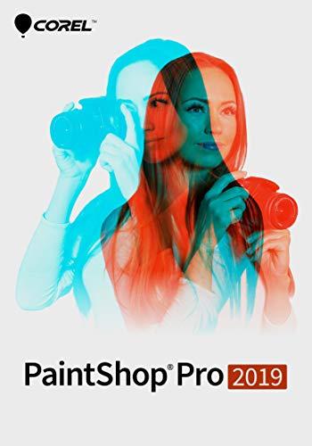 PaintShop Pro 2019 | Standard | PC | PC Aktivierungscode per Email