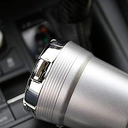 cendrier de voiture pour lexus nx200t nx300h rx200t rx350 rx450h es200 es250 es300h is200t ct200h gs200t gs300h, or