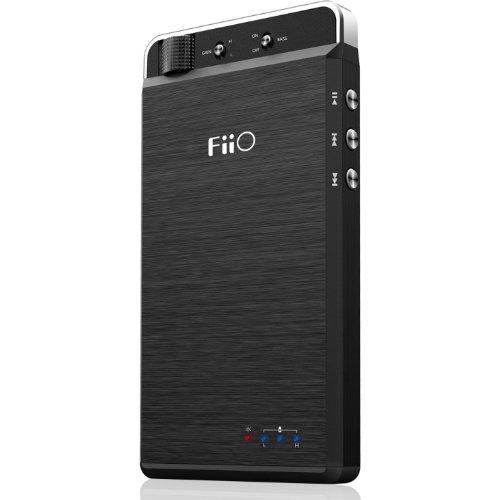 FiiO E18 KUNLUN Android DAC USB con Amplificatore per cuffie