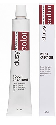 Dusy Professional Color Creations 8.62 hellblond rot intensiv 100ml Creme Haarfarbe by Dusy