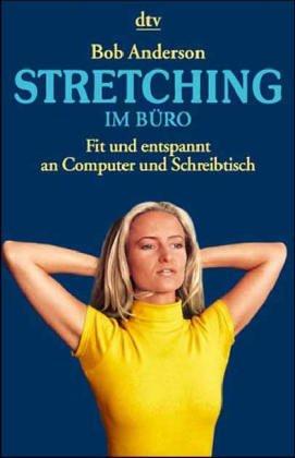 Stretching im Büro