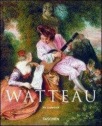 Watteau. Ediz. illustrata (Kleine art) por Iris Lauterbach