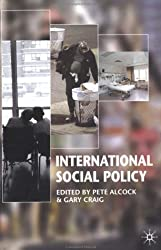International Social Policy: Welfare Regimes in the Developed World