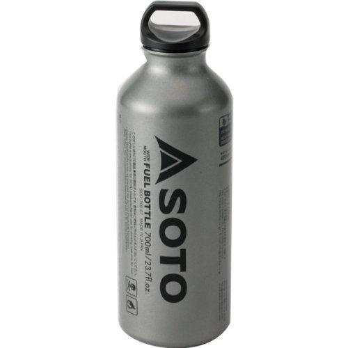 St 700 (Soto Muka Weithals-Benzinflasche, 700 ml, ST-SOD-700-07)