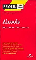 Alcools, 1913