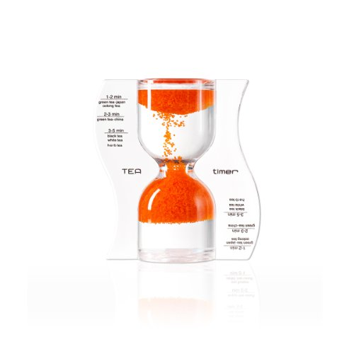 Paradox TEA timer - Orange