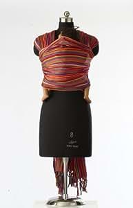Echarpe de portage Ellaroo 4,6 m. La Rae