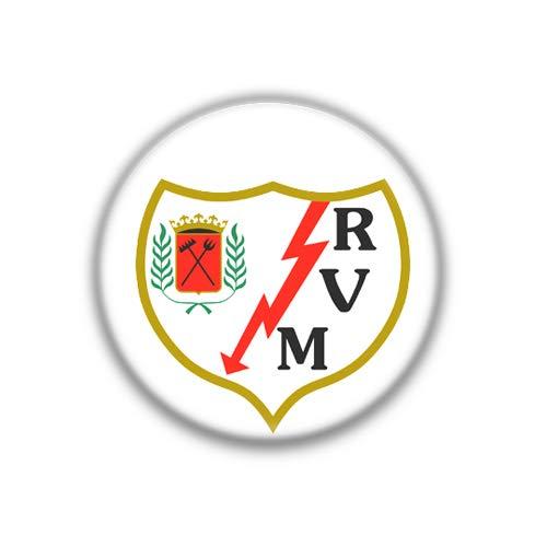 Rayo Vallecano : Liga Futbol Español