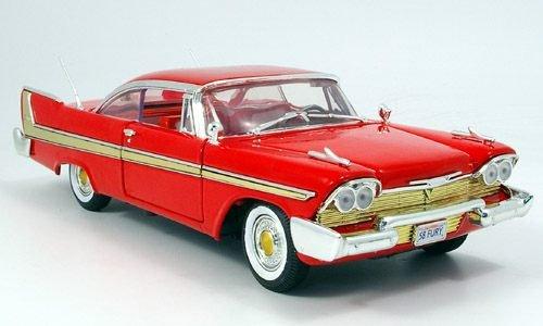plymouth-fury-rot-1958-modellauto-fertigmodell-motormax-118