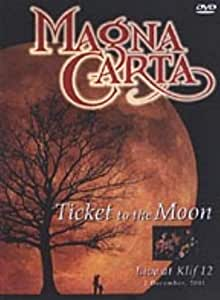 Magna Carta - Ticket To The Moon [2001] [DVD]