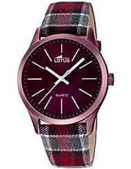 Reloj Lotus Caballero 16349/2 Smart Casual