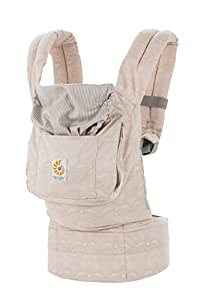Ergobaby Babytrage Kollektion Organic (5,5 - 20 kg), Rose Harmony