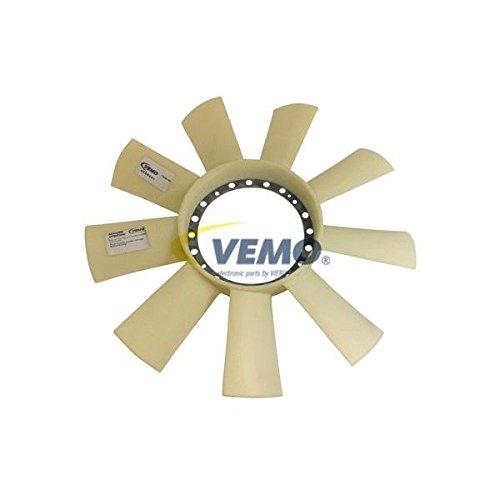 Vemo V30-90-1657 Roue du souffleur, refroidissement du moteur