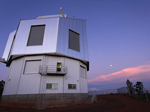 Discovery Channel Telescope - Unser Blick ins All