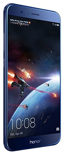 Honor 8 Pro (Navy Blue, 6GB RAM + 128GB Memory)