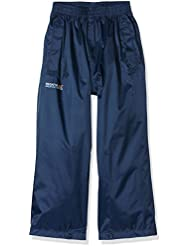 Regatta Kid's Pack It Over Trousers