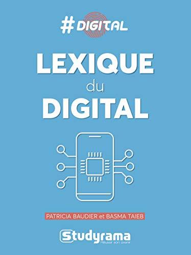 Lexique du digital par  (Broché - Mar 12, 2019)