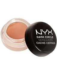(3 Pack) NYX Dark Circle Concealer - Deep