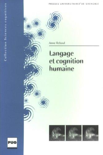 Langage et cognition humaine