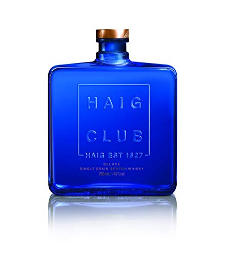 Haig Club Single Grain Scotch Whisky, 70cl