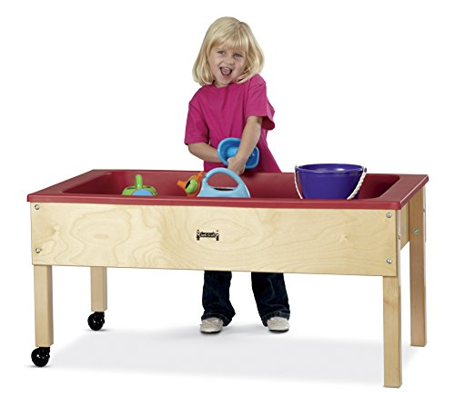 Jonti-Craft 0286jc Toddler sensorial cuadro