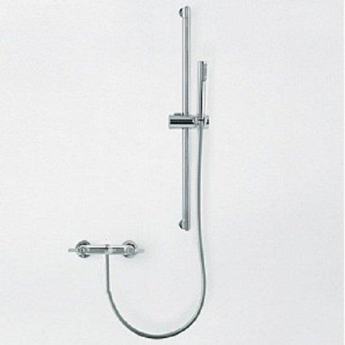 Agape Fez Mixers brass external shower tap set ARUB250000C