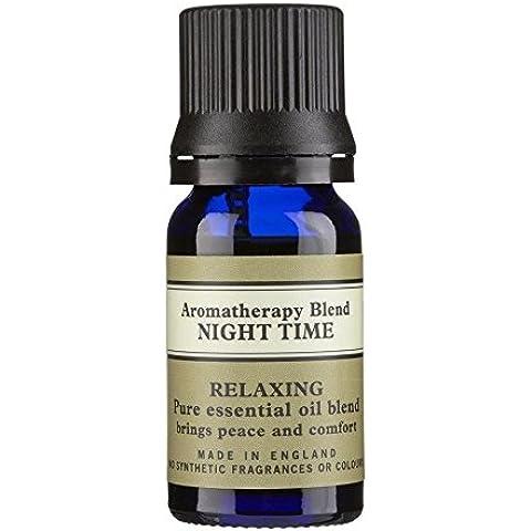 Neals Yard Remedies Aromaterapia Miscela Di Notte 10ml (Confezione da 2)