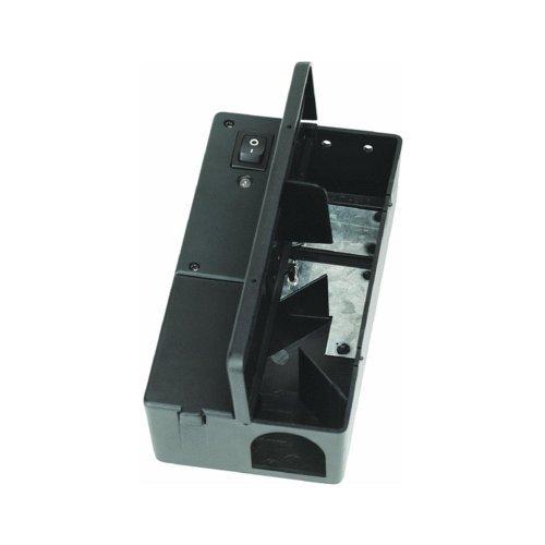 Abgeschrägte 2-tür (Victor Elektronische Maus Trap- No Touch, Keine Siehe Verfügung-M2524 2-Pack)