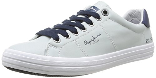 Pepe Jeans Luke, Baskets mode homme