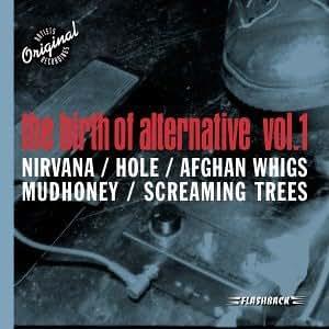 Vol.1-Birth of Alternative Roc