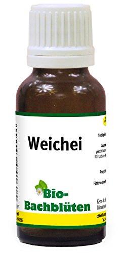 cdVet Naturprodukte Bio-Bachblüten Weichei 20ml