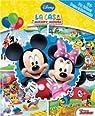 MI PRIMER BUSCA Y ENCUENTRA LA CASA DE MICKEY M1LF par Mickey