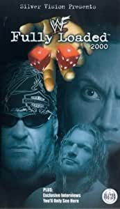 WWF - Fully Loaded 2000 [VHS]