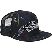 Vans Apparel Classic Patch Trucker Plus 609d90c9693