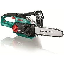 Bosch AKE 30 LI ohne Akku/ ohne Lader - Motosierra de batería (batería no incluida, 36 V, sistema de doble freno, espada de 30 cm)