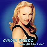 Songtexte von Carol Duboc - With All That I Am