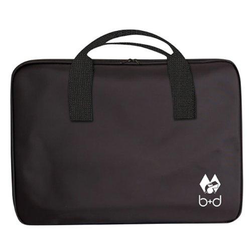 b+d Tasche mit Schultergurt für Coach-Board Professional (90 x 60 cm)