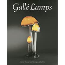 Galle Lamps