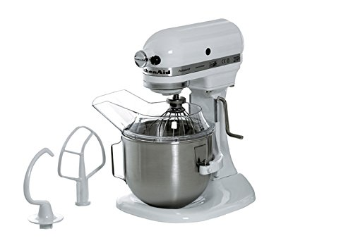 KitchenAid weiß, 4,83L