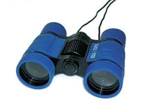 EDU Science Binoculars 4 x 32mm (Colours Vary)