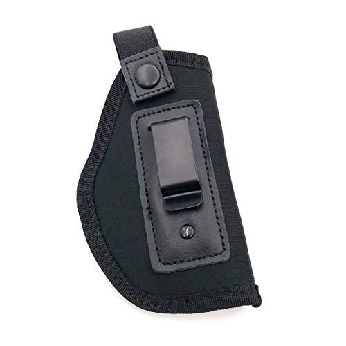 Monllack verdeckten Tragen IWB Taillenband Pistolen-Tragesystem Handpistole Elastischer Pistolenhalter -